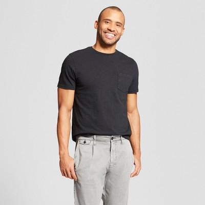 Men's Standard Fit Short Sleeve Crew Neck T-Shirt - Goodfellow & Co™