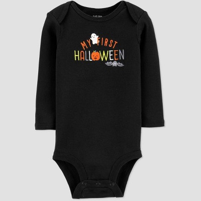 Baby 'My First Halloween' Bodysuit - Just One You® made by carter's 9M