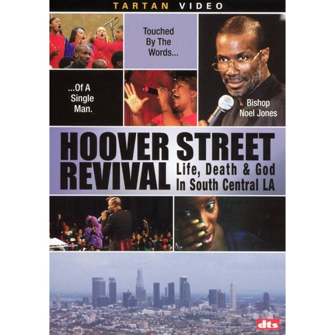 Hoover Street Revival (DVD) - image 1 of 1