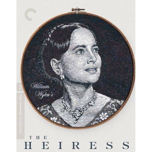 The Heiress (Blu-ray) - image 1 of 1