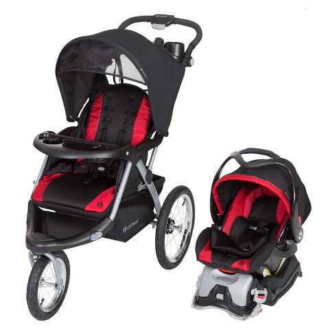 Baby Trend Expedition GLX Travel System - Firestone - image 1 of 5