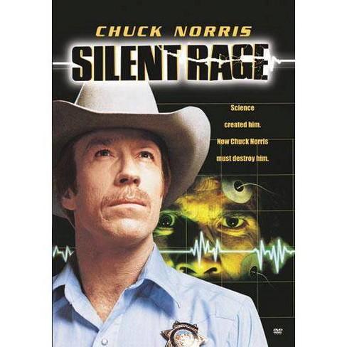 Silent Rage (DVD) - image 1 of 1