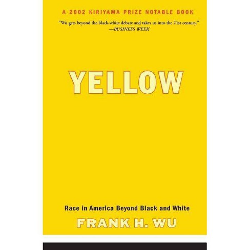 Yellow - by  Frank Wu (Paperback) - image 1 of 1