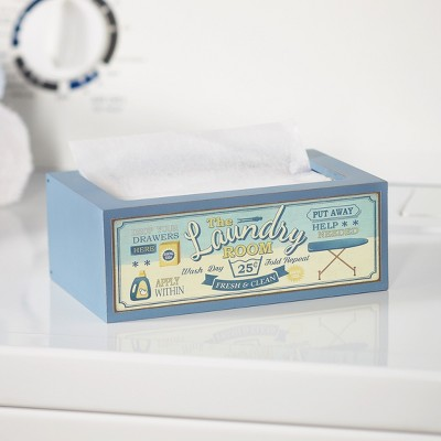 Lakeside Laundry Softener Dispenser Cover With Vintage Style - Fresh & Clean : Target