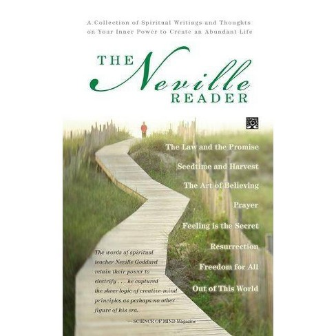 The Neville Reader - by  Neville Goddard (Paperback) - image 1 of 1
