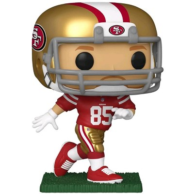 Funko San Francisco 49ers NFL Funko POP Vinyl Figure | George Kittle