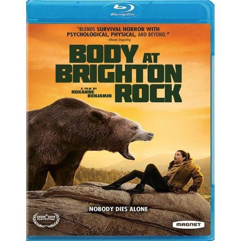 Body at Brighton Rock (Blu-ray) - image 1 of 1