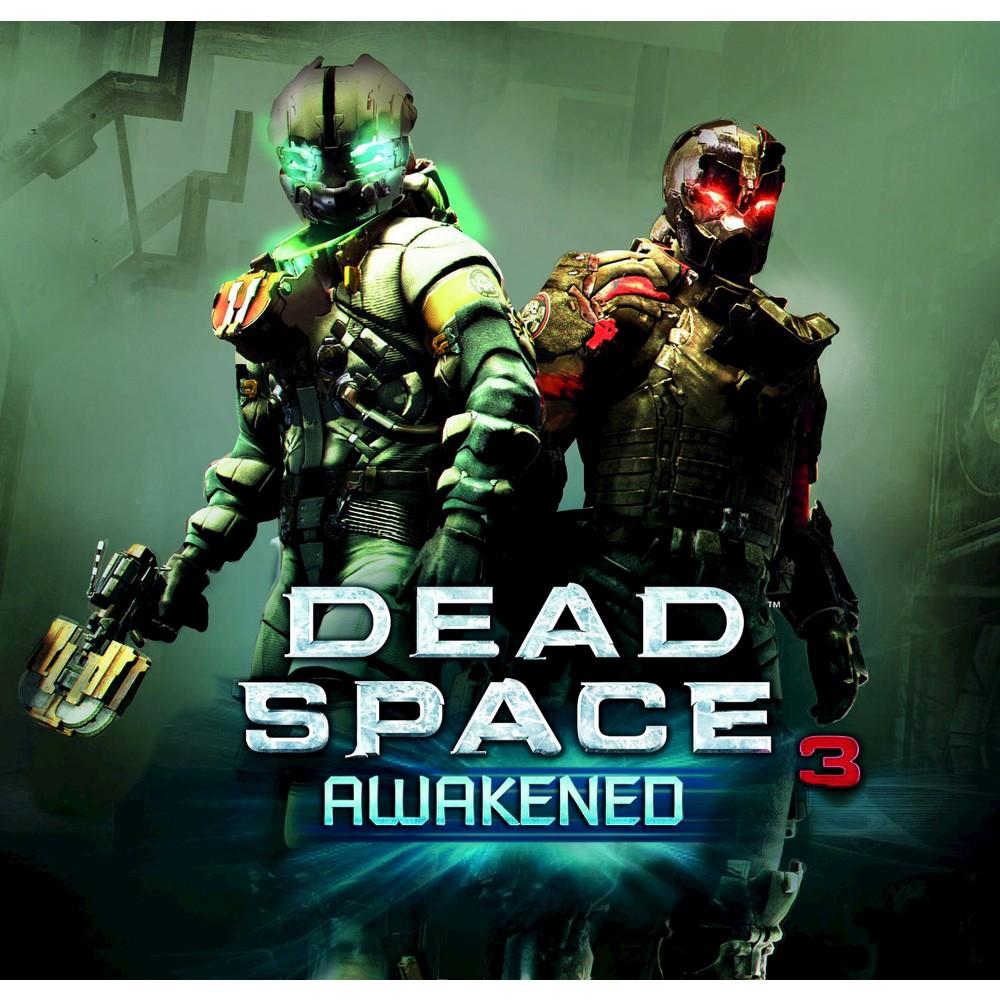 Dead Space 3: Awakened - PC Game (Digital)