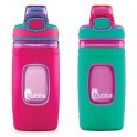 Bubba Flo 16oz 2pk Kids Water Bottle With Silicone Sleeve
