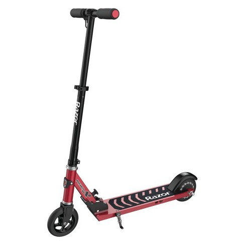 Razor Power A2 Electric Scooter - Red - image 1 of 10
