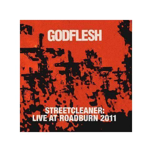 Godflesh - Streetcleaner Live At Roadburn 2011 (CD) - image 1 of 1