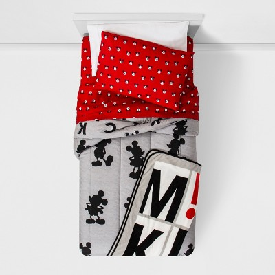 Mickey Mouse & Friend Mickey Mouse Kids' Bedding Collection