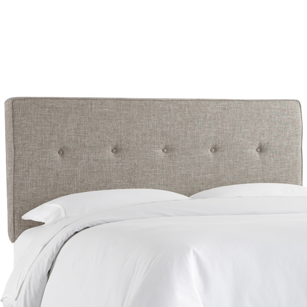 Twin Five Button Headboard Feather - Project 62 Buy