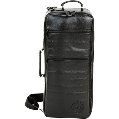Gard Compact Double Trumpet Gig Bag Leather