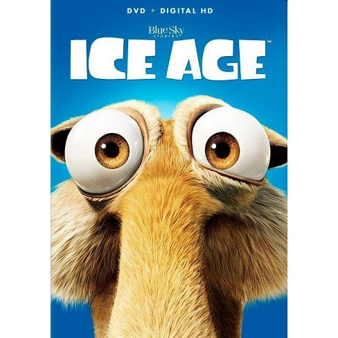 Ice Age (DVD) - image 1 of 1