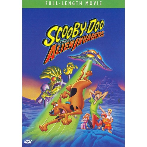 Scooby-Doo! And the Alien Invaders - image 1 of 1