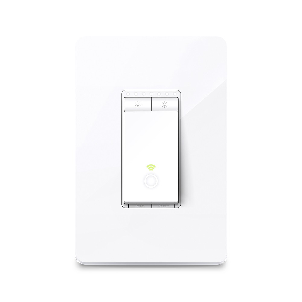 TP-Link Smart Light Switch on sale