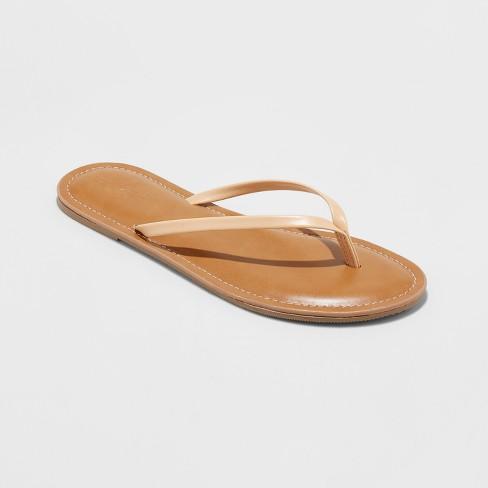 c02a1b3de03f Women s Rowen Flip Flop Sandal - Universal Thread...   Target