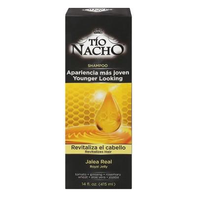 Tio Nacho Young Looking Revitalizes Hair Shampoo - 14 fl oz