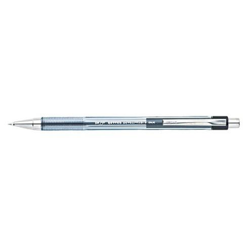 Pilot 12ct Better Retractable Ballpoint Pens Fine Point 0.7mm Black - image 1 of 1