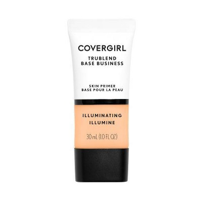 Face Makeup: Covergirl
