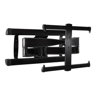 Sanus VLF728-B2 Large Full-Motion TV Mount