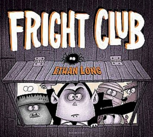 Fright Club (School And Library) (Ethan Long) - image 1 of 1