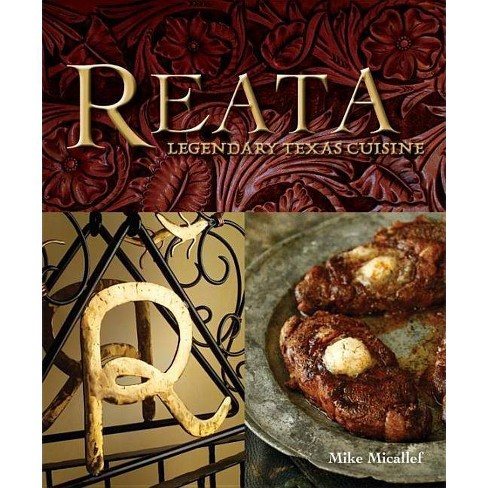 Reata - by  Mike Micallef & Julie Hatch (Hardcover) - image 1 of 1
