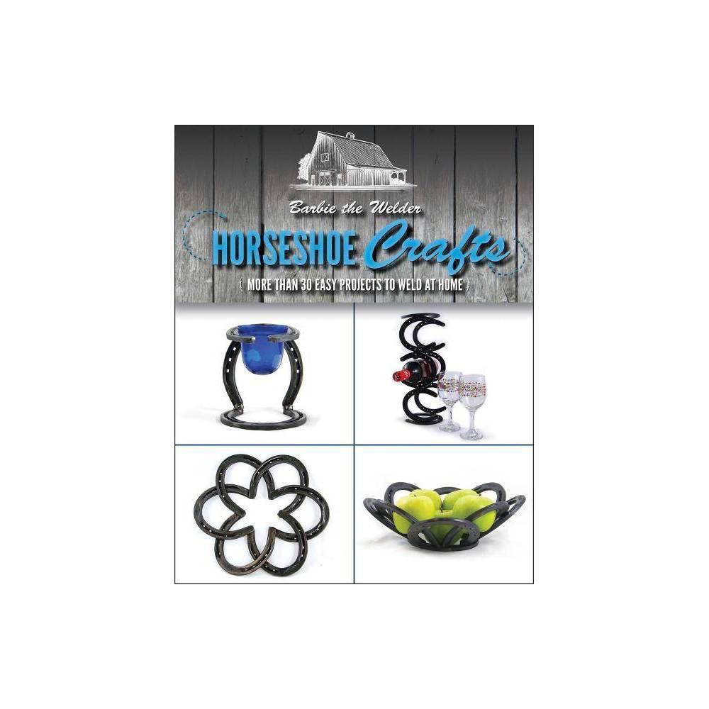 Horseshoe Crafts Paperback