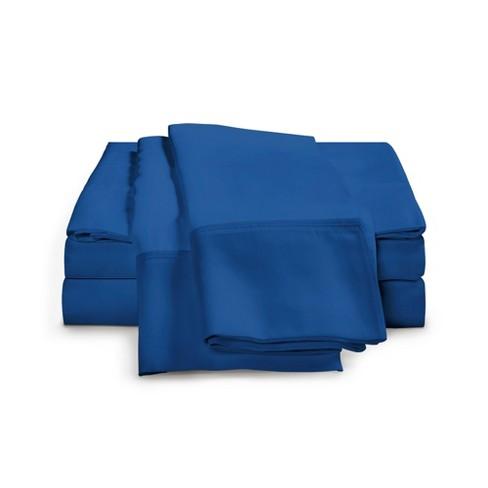 eLuxury Ultra Soft Rayon from Bamboo Sheet Set - image 1 of 2