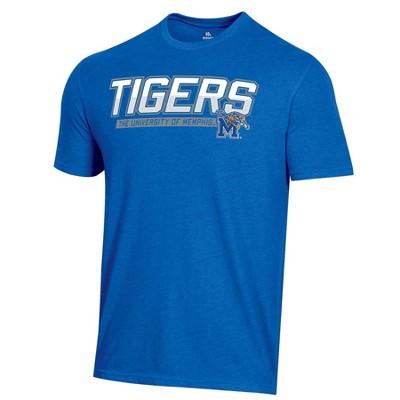 NCAA Memphis Tigers Men's Short Sleeve T-Shirt