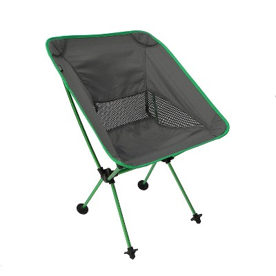 TravelChair 7789 Joey Chair Portable Compact Camping Hunting Fishing 300 Pound Capacity, Green