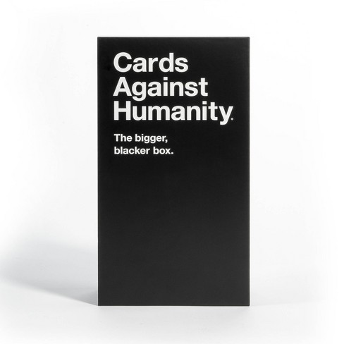 Cards Against Humanity BB2 Card Game - image 1 of 4