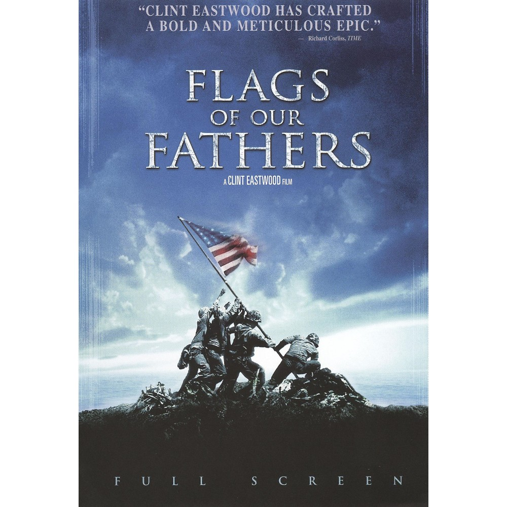 Flags of Our Fathers (P&s) (dvd_video)