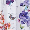 Garden Fall Shower Curtain - Allure Home Creation - image 3 of 3