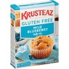 Krusteaz Gluten Free Blueberry Muffins Mix - 15.7 oz - image 2 of 3