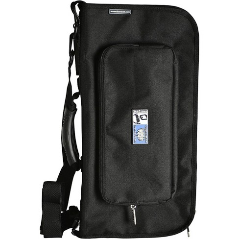Protection Racket Deluxe Stick Bag Black - image 1 of 3