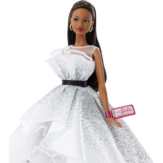Barbie Collector 60th Anniversary Celebration Nikki Doll image number null