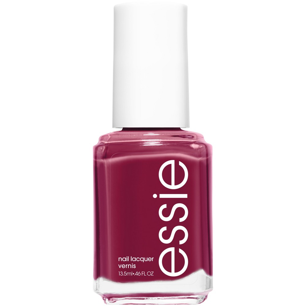 essie winter trend 1530 hear me aurora - 0.46 fl oz