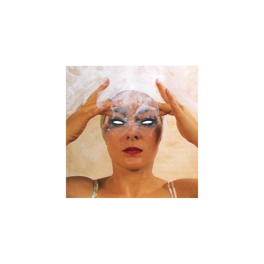 Hey Colossus - Radio Static High (CD)
