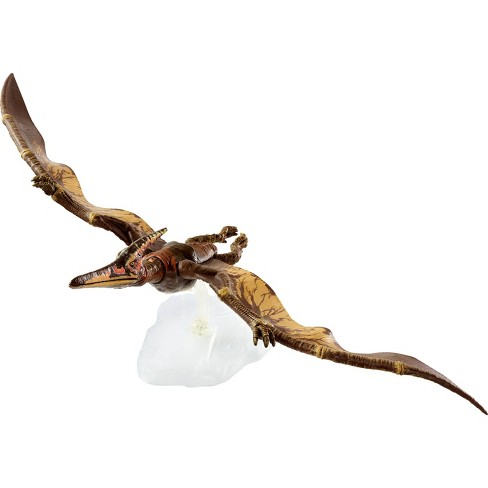 Jurassic World Amber Collection - Pteranodon - image 1 of 4