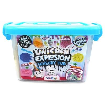 Compound Kings Unicorn Explosion Sensory Tub