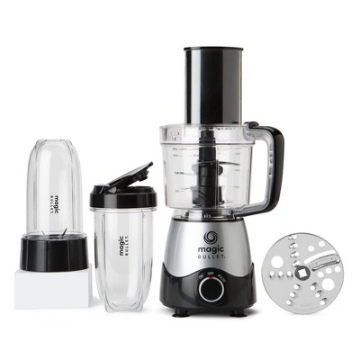 NutriBullet Magic Bullet Kitchen Express Blender - MB50200