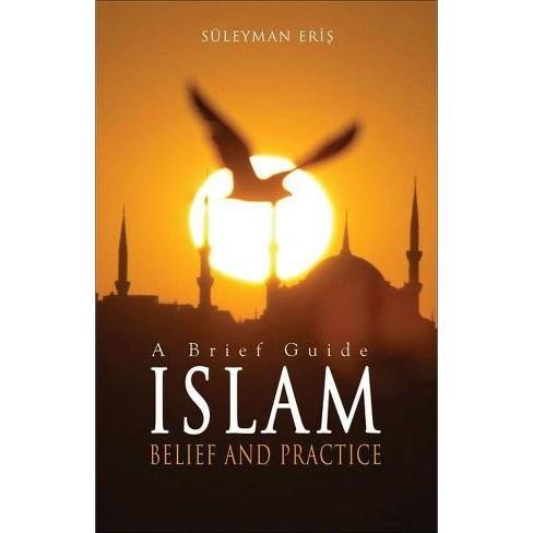 Islam - by  Suleyman Eris (Paperback) - image 1 of 1