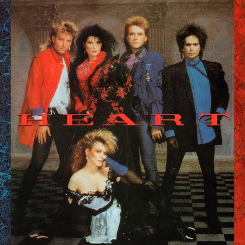 Heart - Heart (Vinyl) - image 1 of 1