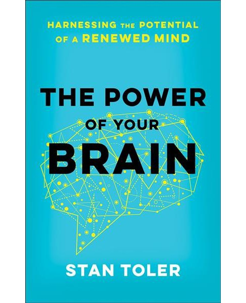 Power of Your Brain (Paperback) (Stan Toler) - image 1 of 1