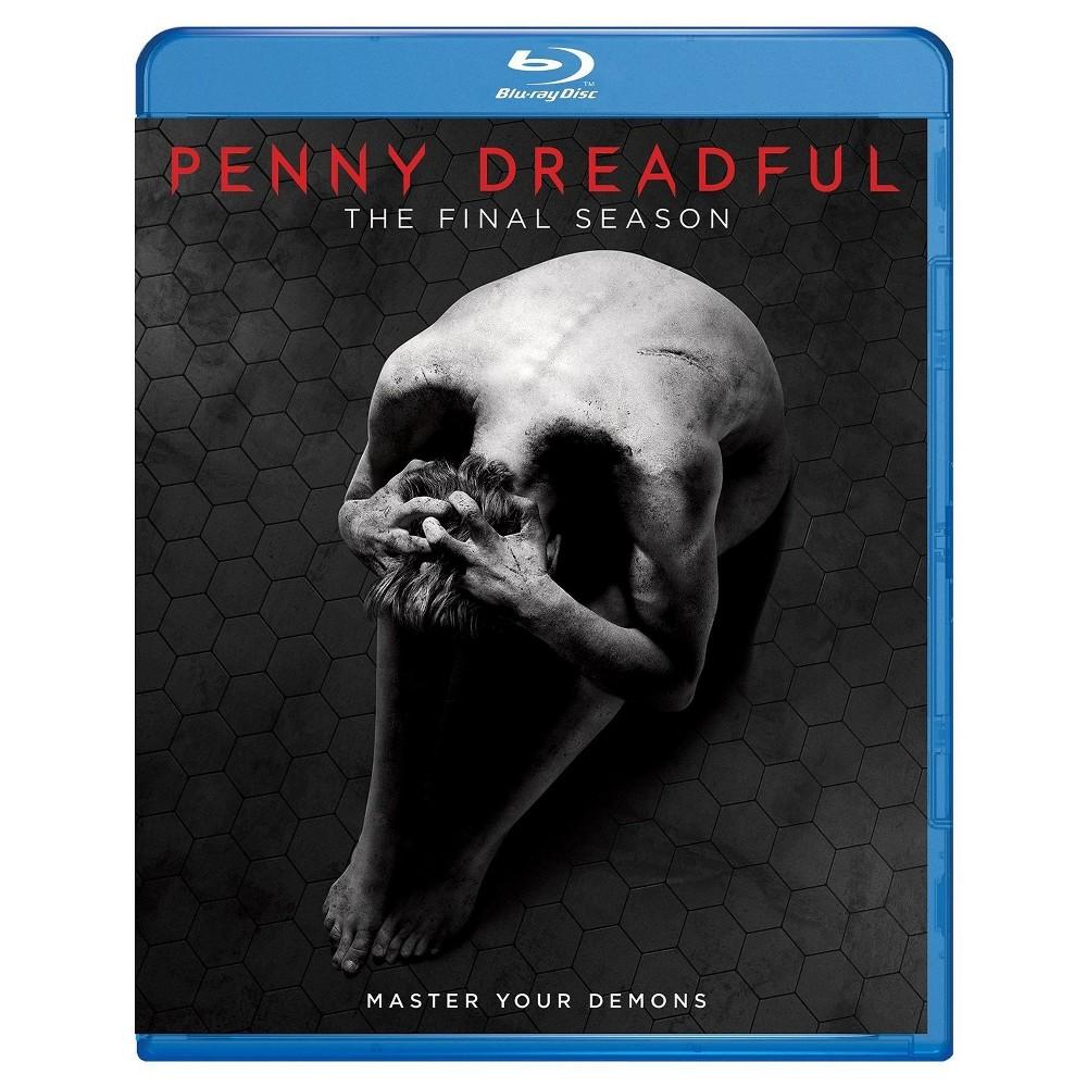Penny Dreadful -The Final Season (Blu-ray)
