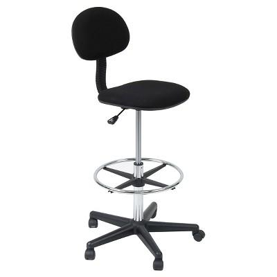 Task Chair - Black - Studio Designs