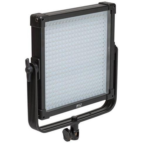 F&V K4000 SE 1x1 V-Mount Daylight LED Studio Panel Light - image 1 of 4