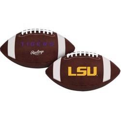 NCAA LSU Tigers Mini Air It Out Football